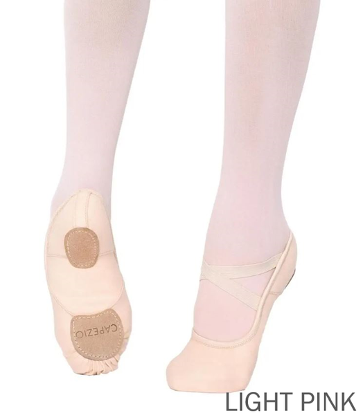 Child Ballet Slipper by Capezio