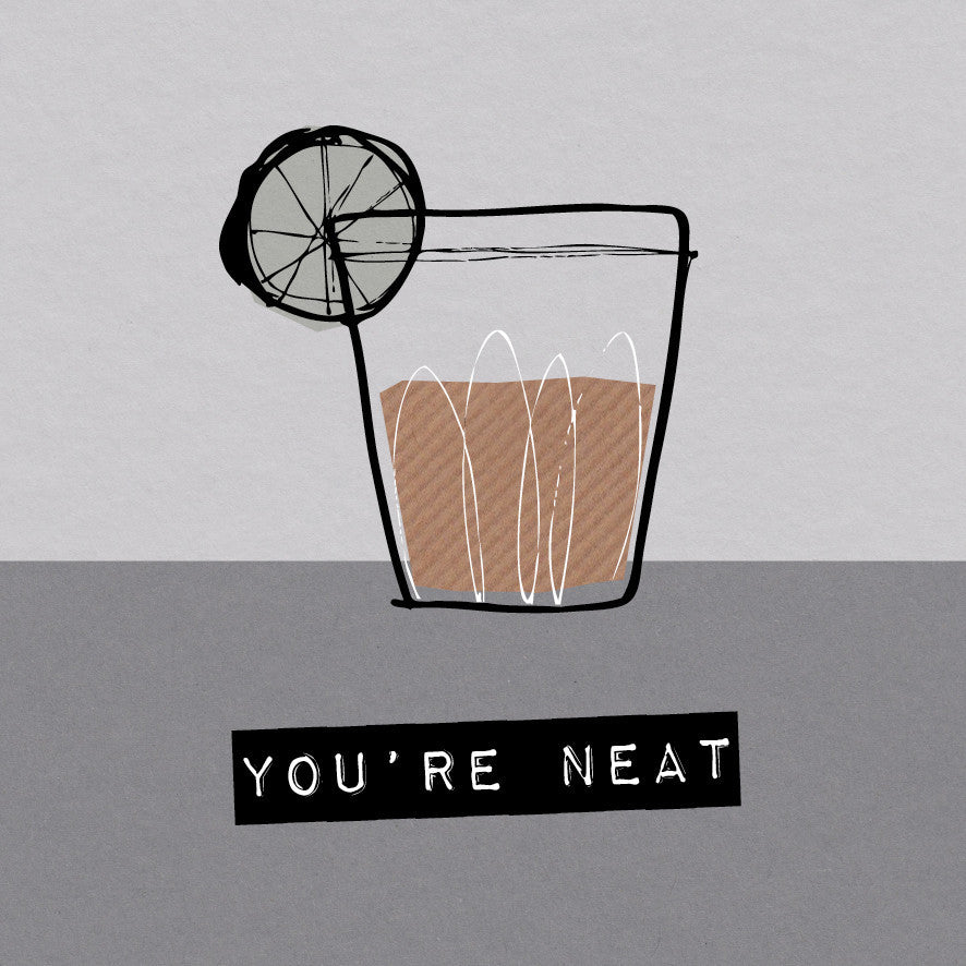 You're Neat