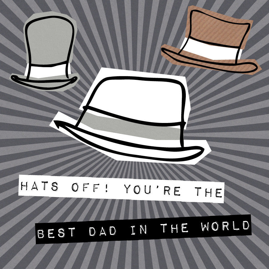 Hats Off!