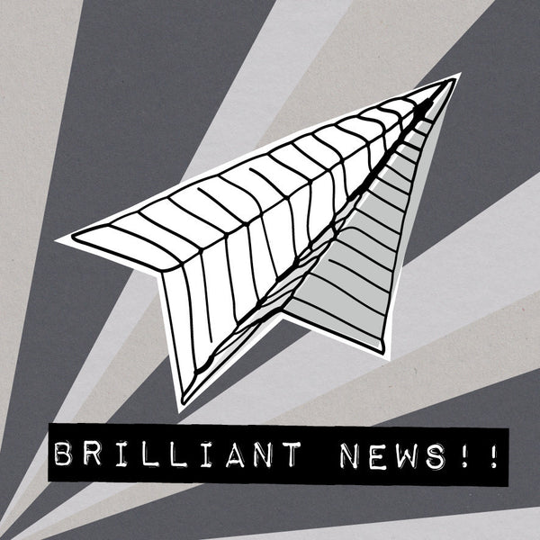Brilliant News Plane
