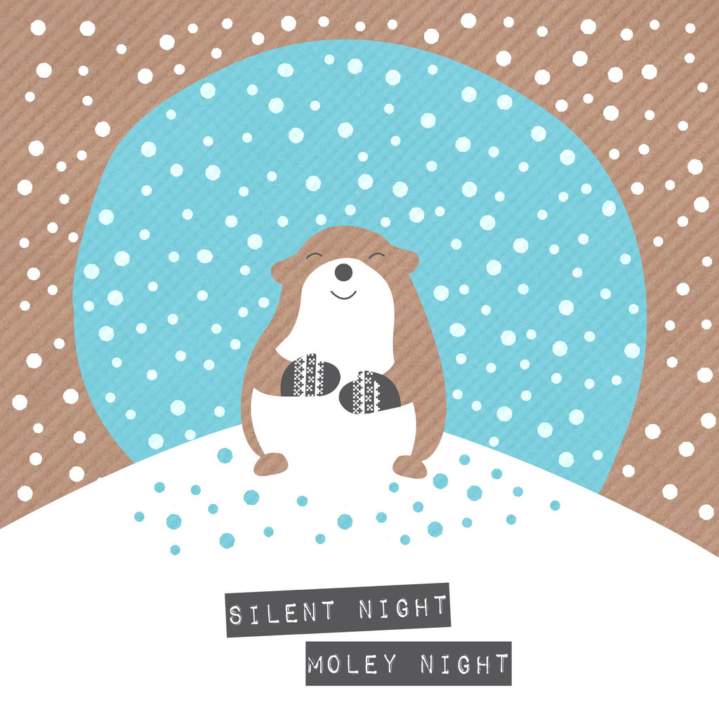 Silent Night Mole