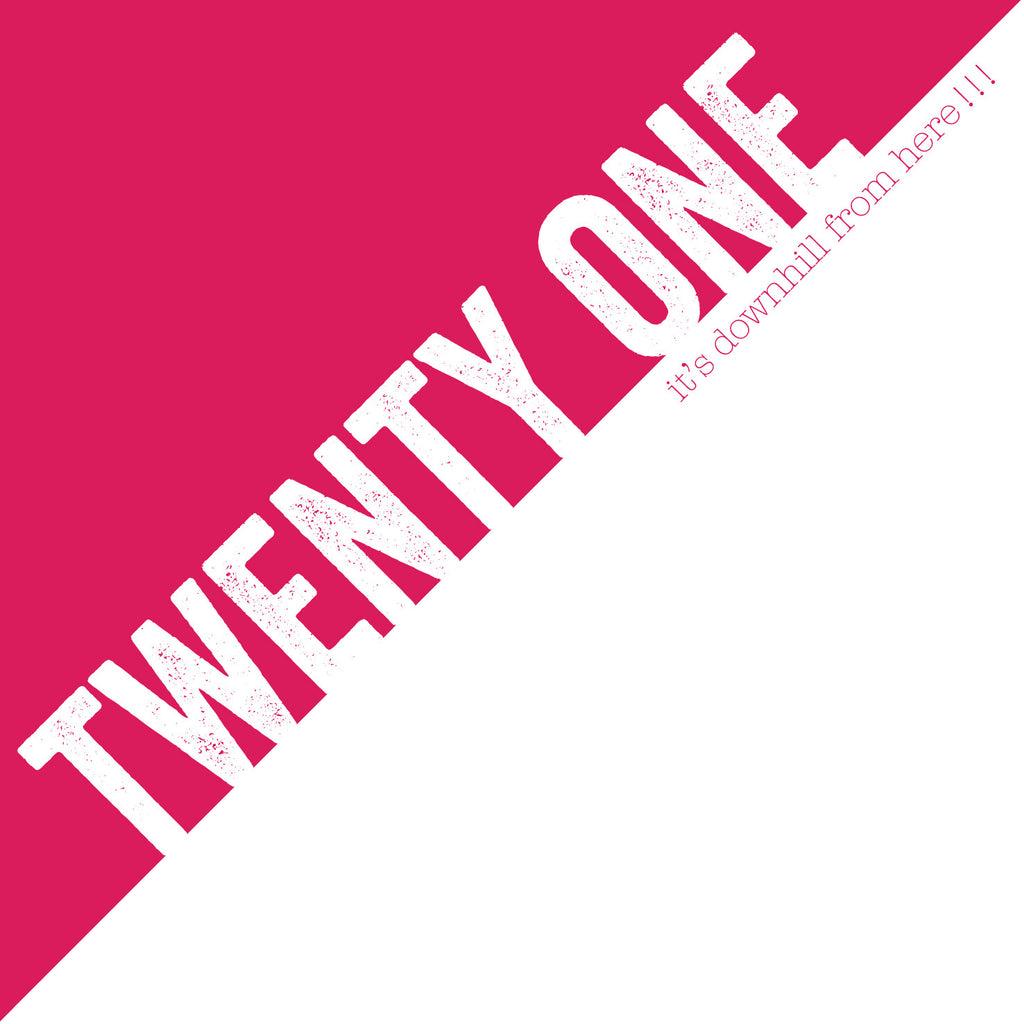 Twenty One-Warm