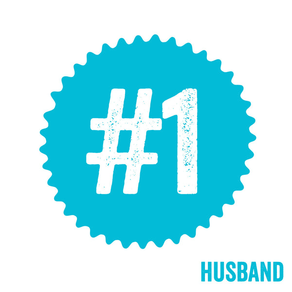 No 1 Husband