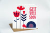 Get Well Soon SS Card