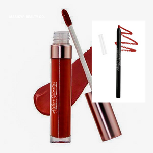 LipBundle In Spice