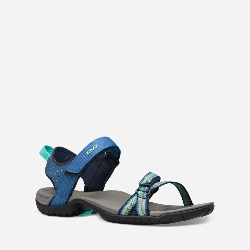 Teva Womens Verra Sandal - Dark Blue