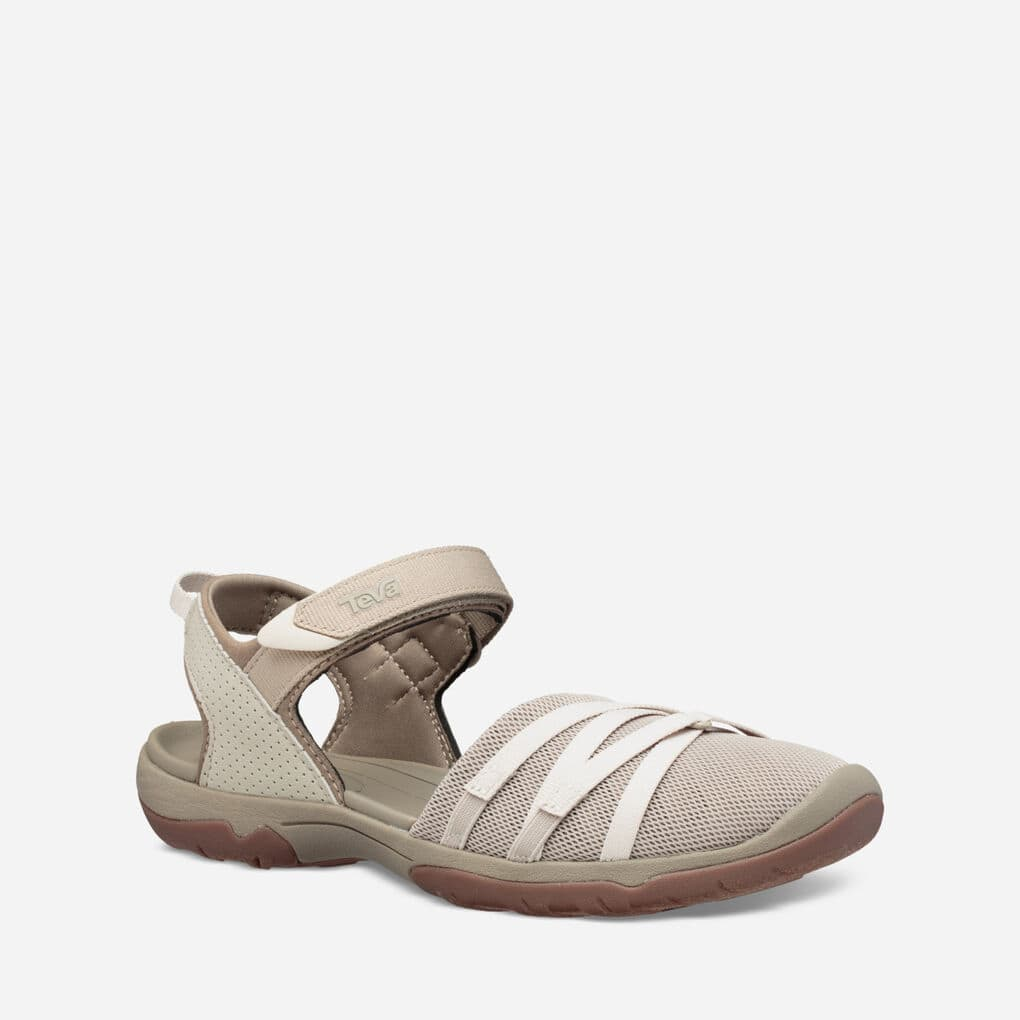 Teva Womens Tirra CT - Taupe/Birch