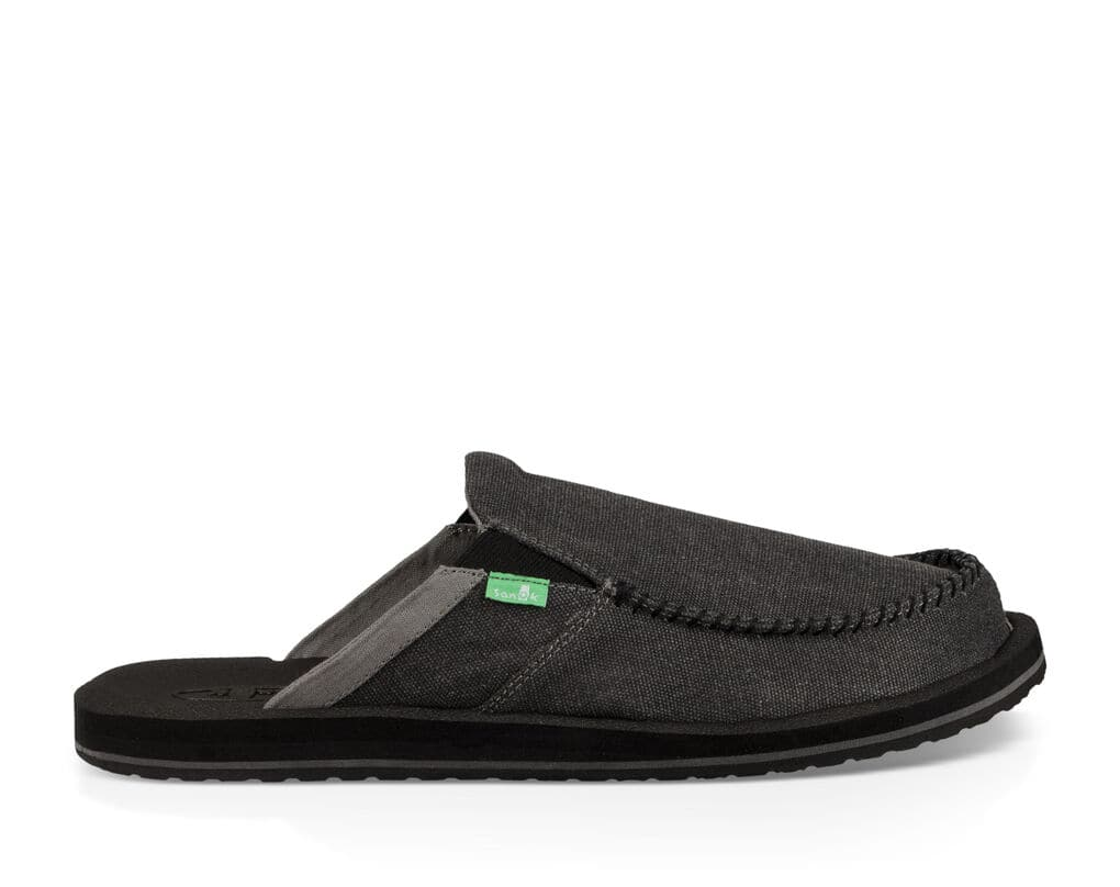 Sanuk You Got My Back 3 - Dark Charcoal