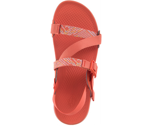 Chaco Womens Lowdown Sandal - Tiger