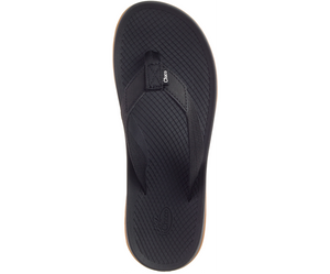 Chaco Womens Lowdown Flip - Black