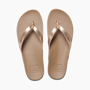 Reef Cushion Bounce Court - Rose Gold