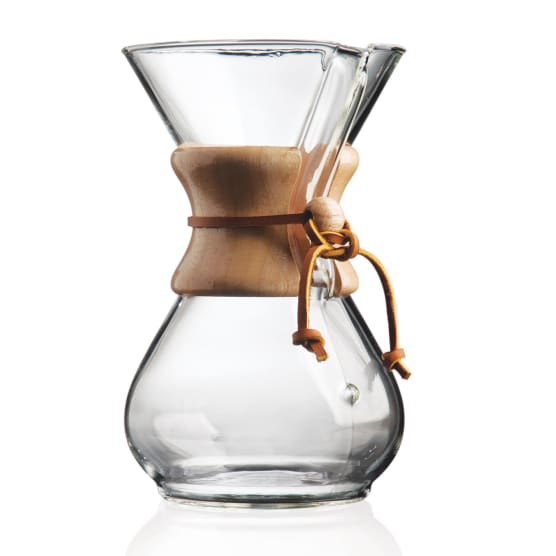 Chemex Coffee Maker Six Cup