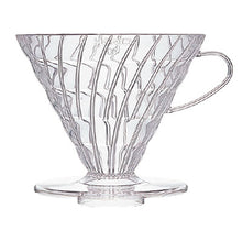 Load image into Gallery viewer, Hario V60 Dripper 03 Clear