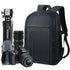 Estarer Camera Laptop Backpack
