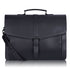 Estarer Mens PU Leather Briefcase