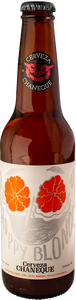 Chaneque Hoppy Blonde Botella 355ml