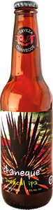 Chaneque Mezcal IPA 355ml.