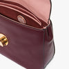 Coccinelle Liya Mini 5840 Minibag bei Coccinelle Colonia  plum hide