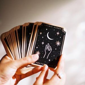 Cosmic Cards