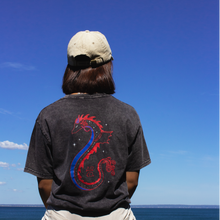 Load image into Gallery viewer, Dragon Stonewash T-Shirt