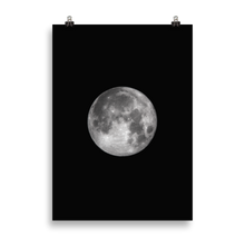 Load image into Gallery viewer, Full Moon [Print]