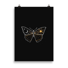 Load image into Gallery viewer, Miracle Butterfly [Print]