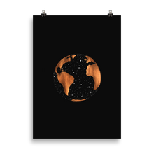 Load image into Gallery viewer, Inner Earth [Print]