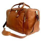 Piel Leather Classic Weekend Carry-On Travel Duffles