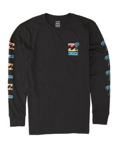 BBTV LONG SLEEVE