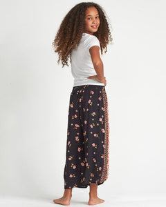 WANDER TO GIRLS CROP PANT