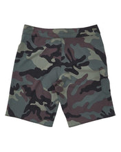 Load image into Gallery viewer, ALL DAY CAMO PRO BOARDSHORT