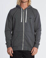 Load image into Gallery viewer, ALL DAY ZIP HOODIE