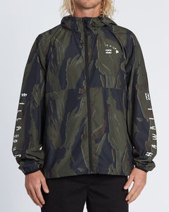 TRADEWINDS WINDBREAK JACKET