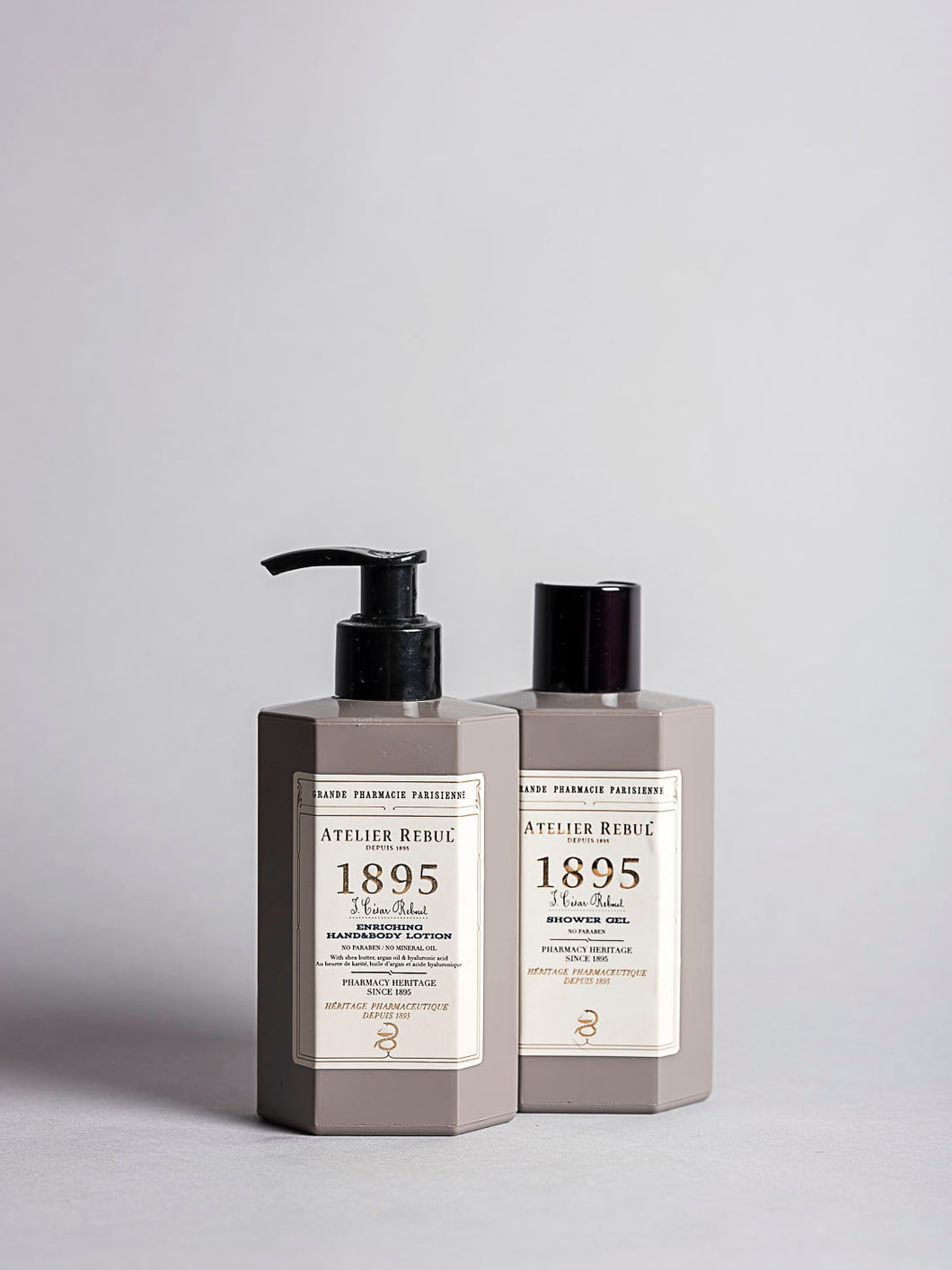 Atelier Rebul - 1895 Shower Gel 250ml