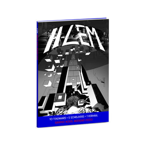 H-LEM Graphic Novel