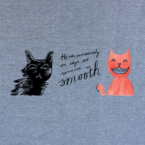 So smooth T-Shirt