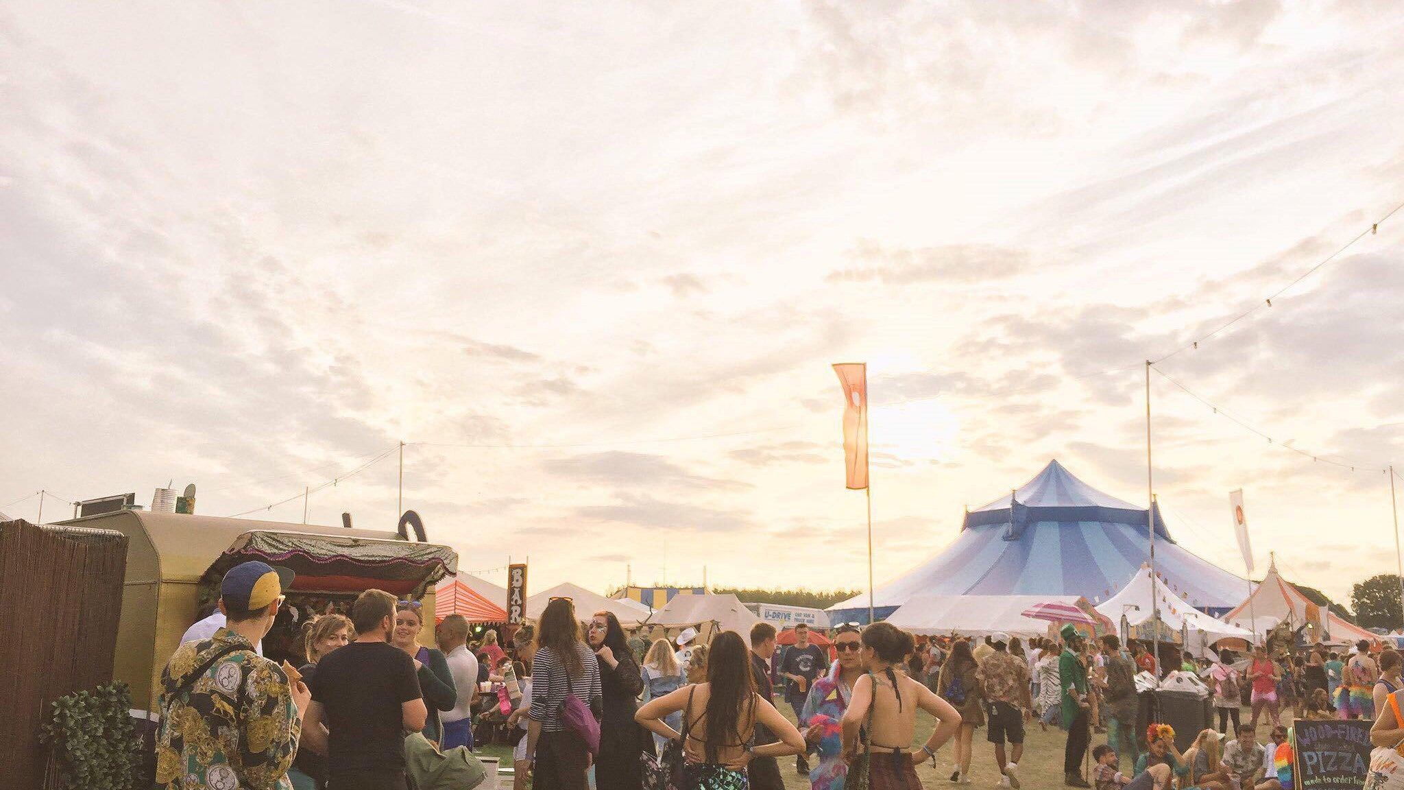 10 Ways to Embrace Zero Waste This Festival Season