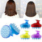 Silicone Hair Brush - Baths Planet