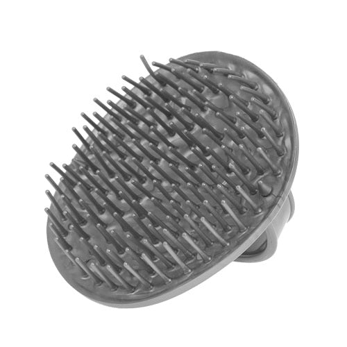 Silicone Head Body Scalp Massage Brush - Baths Planet