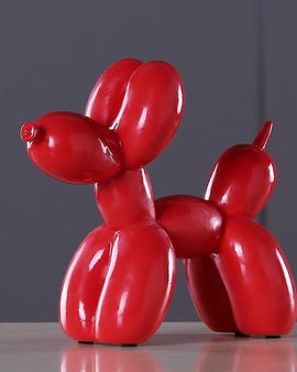 Balloon Dog Sculpture - NIKIOSK
