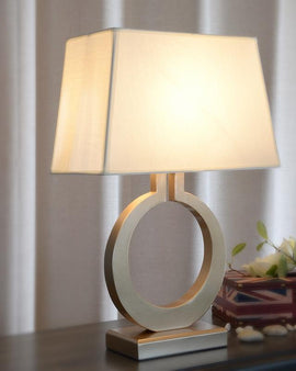 American Bedside Table Lamp - NIKIOSK