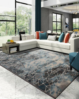 Abundant Branching Area Rug Collection - NIKIOSK