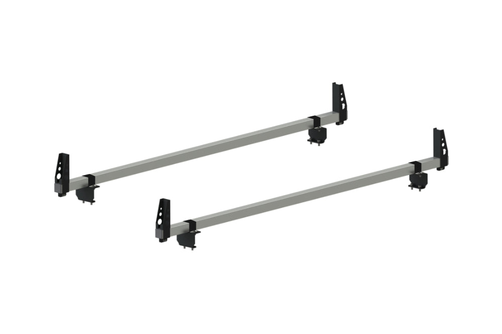 2x Steel-Line Roof Bars Mercedes Citan 2012 - Present