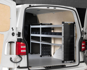 Full Trade Van Racking Kit Ford Transit 2014 - Present