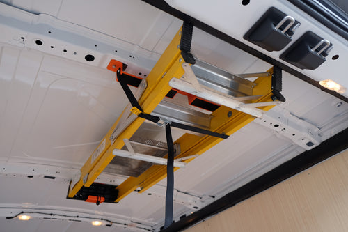 Steel-Line internal ladder holder