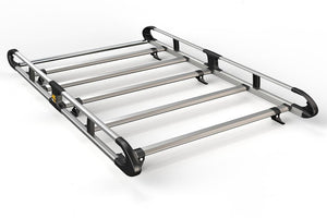 ULTI Rack Aluminium Roof Rack Citroen Berlingo 2018 - Present
