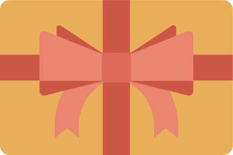 Jewelry Gift Card for $50, $100, $150, $200