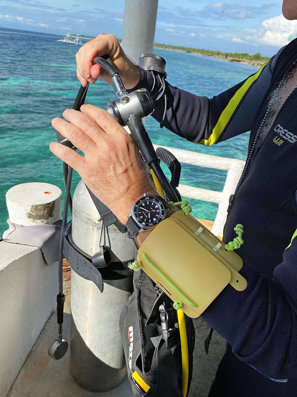 Dive Watches Frequently Asked Questions