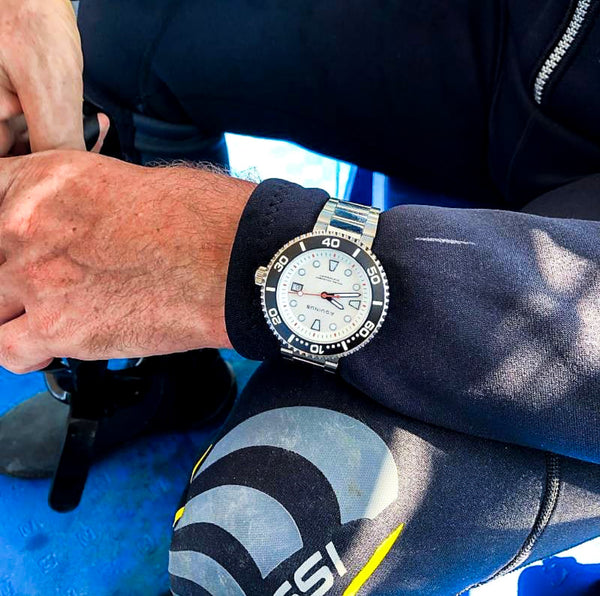 Dive Watch Myths Debunked