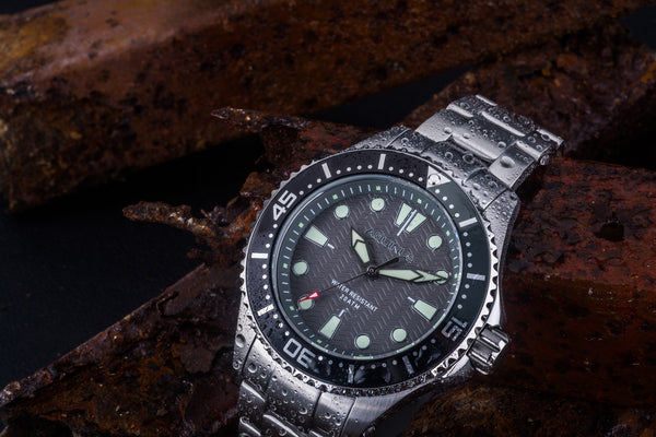 Common Dive Watch Terms You Must Know